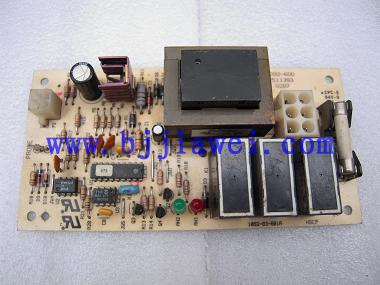 xk1207f2861制冰机电路板接线图